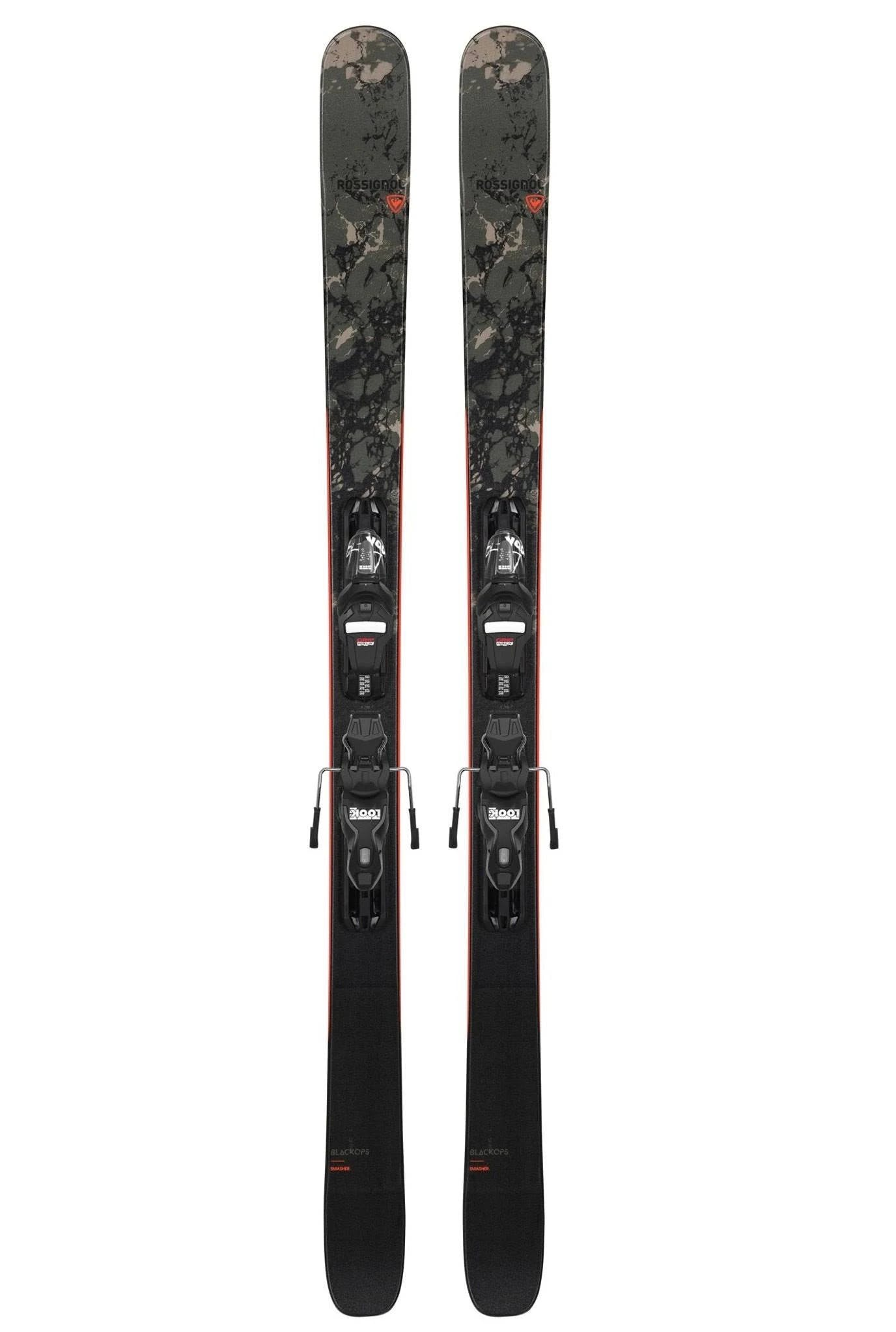 Rossignol Blackops Smasher Skis