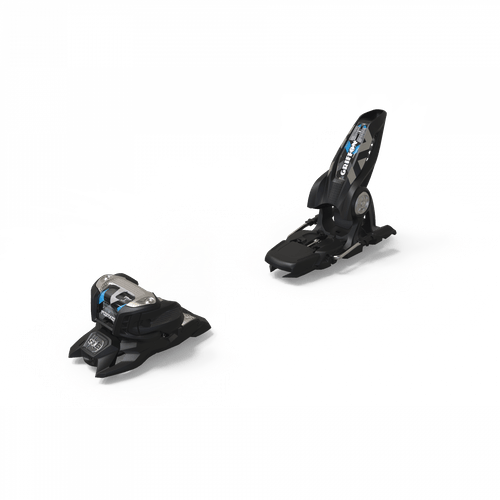 Marker Griffon 13 ID Ski Bindings Anthracite/Black 90mm