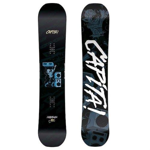 CaPiTa Horrorscope Snowboard · 2021