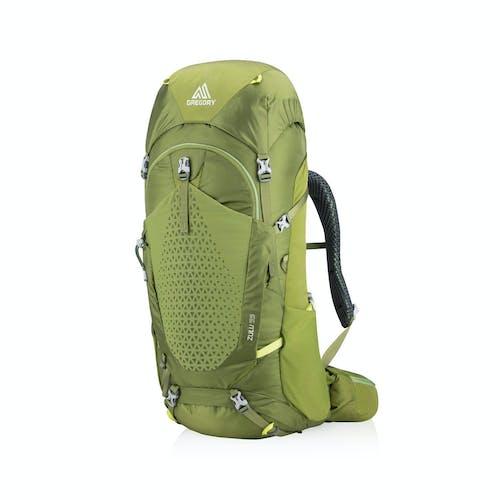 Gregory - Zulu 55 Pack - SM/MD - Mantis Green