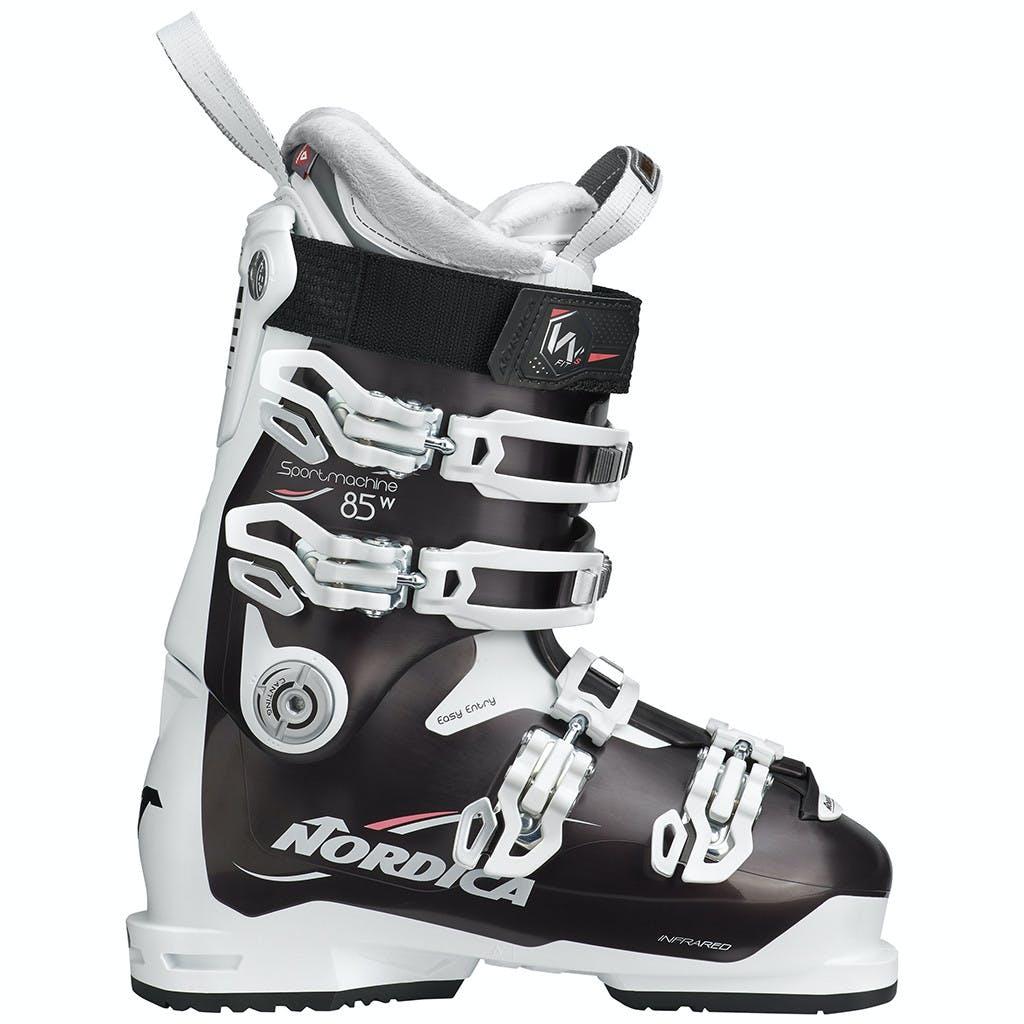 Nordica Sportmachine 85w Ski Boots