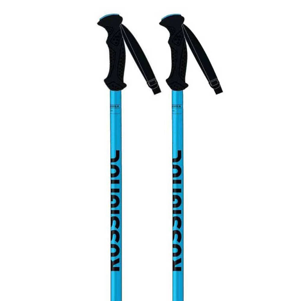 Rossignol Telescopic JR Ski Poles