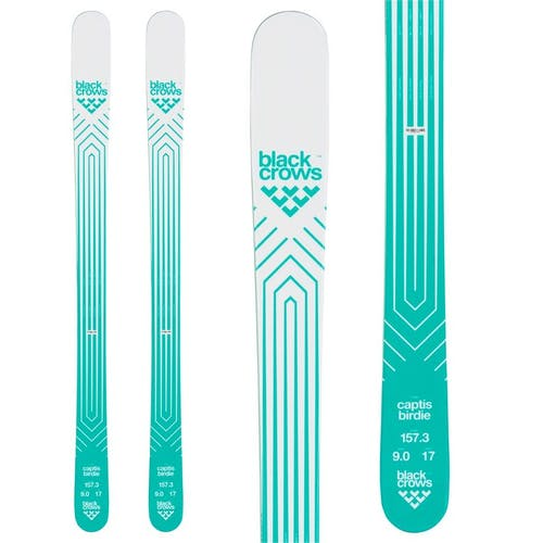 Black Crows Captis Birdie Skis · 2020