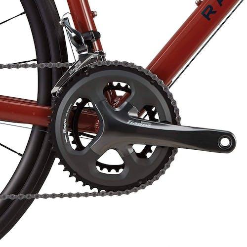 Raleigh Merit 4 54cm Red Road Bike