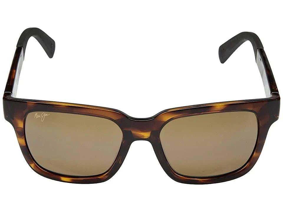 Maui Jim Mongoose 540 Sunglasses, Tortoise
