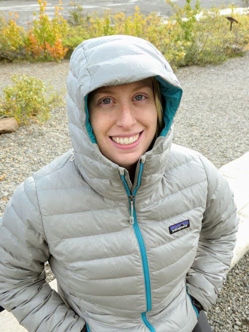 Winter Sports Expert Sarina