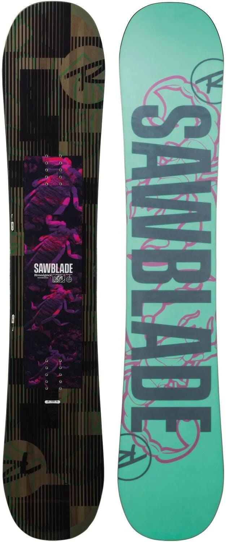 Rossignol Sawblade Snowboard