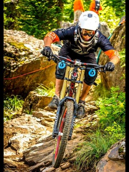 Cycling Expert Eric Meza