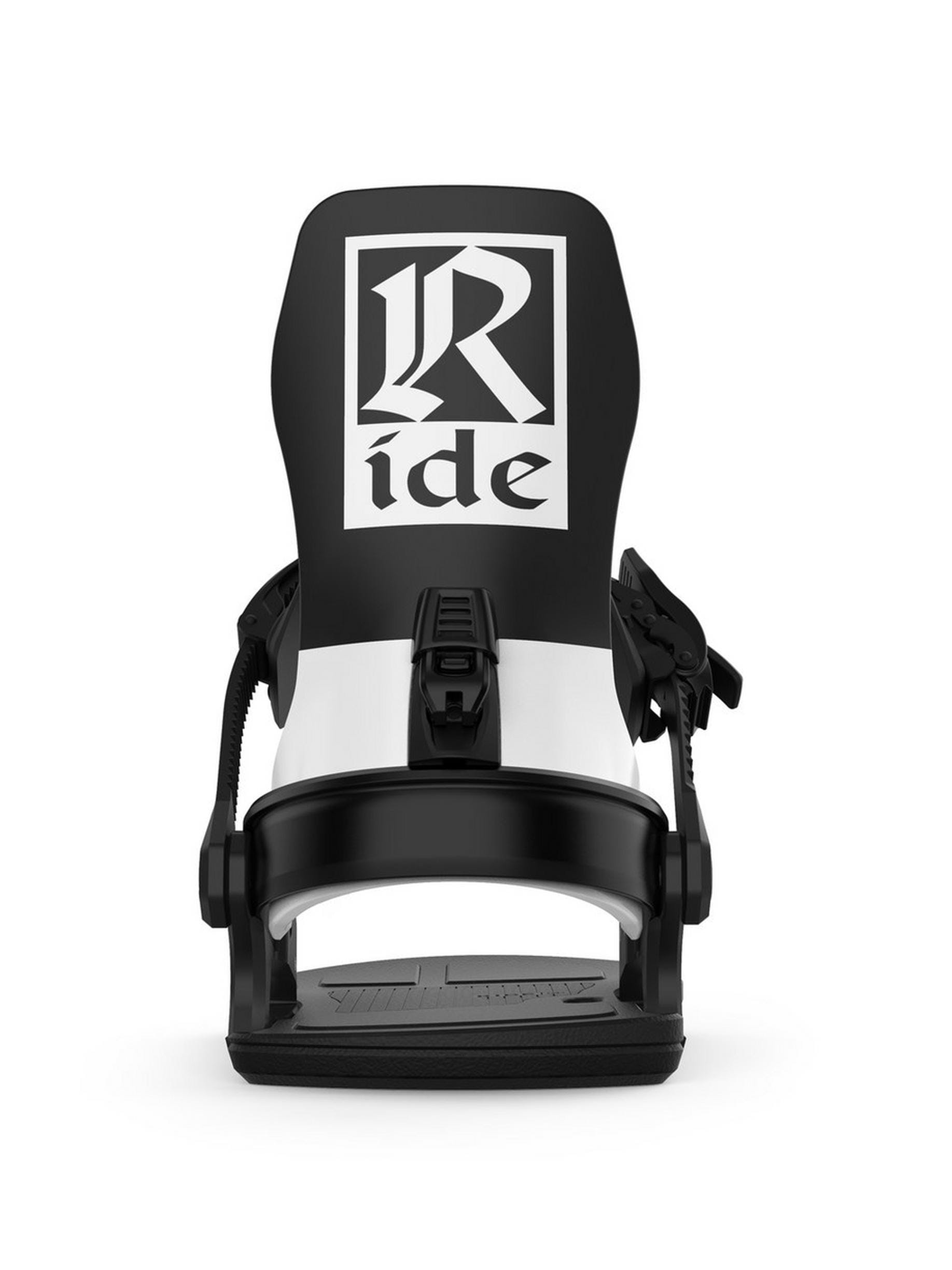 Ride C-6 Snowboard Bindings · 2021