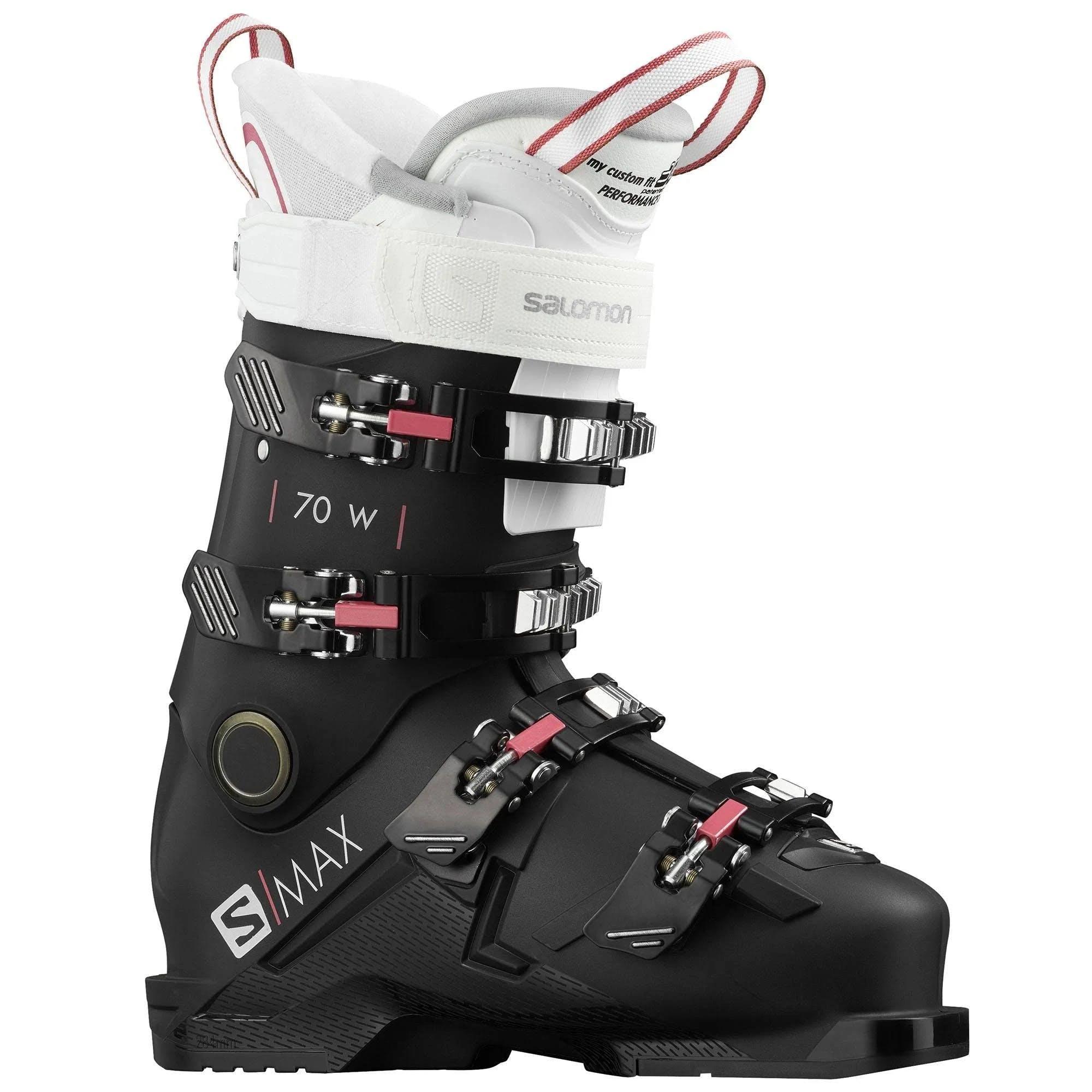 Salomon S/max 70 Ski Boots