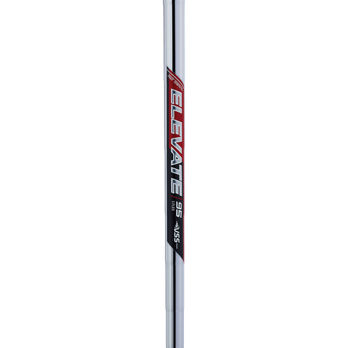 Apex 19 4-PW, AW Iron Set w/ True Temper Elevate 95 Steel Shafts