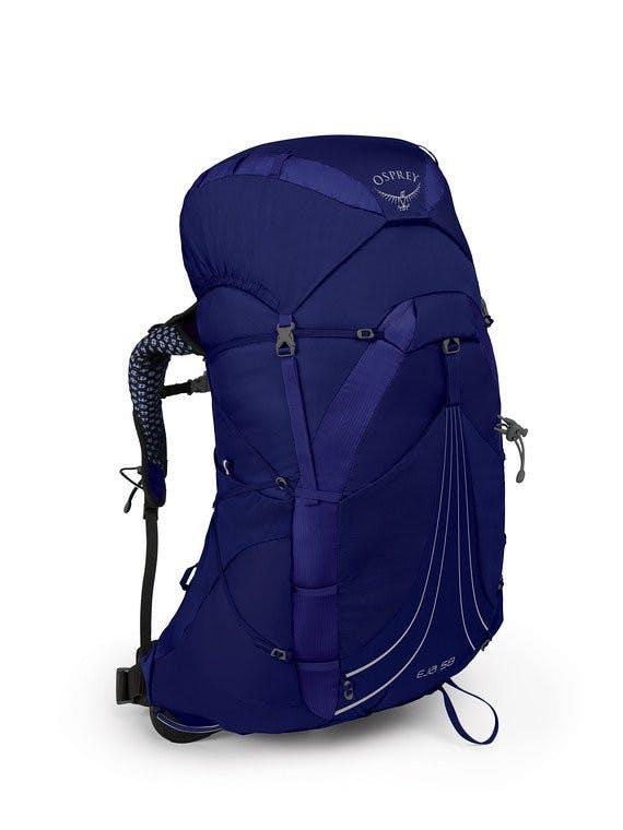 OSPREY - EJA 58 PACK - X-SMALL - Equinox Blue