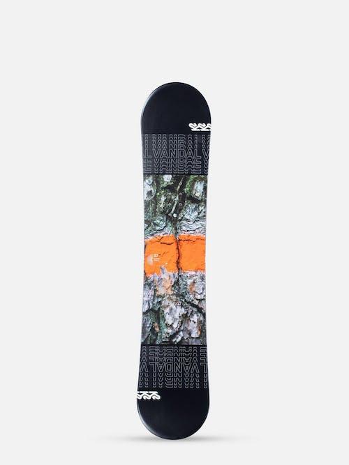 K2 Vandal Snowboard · 2021