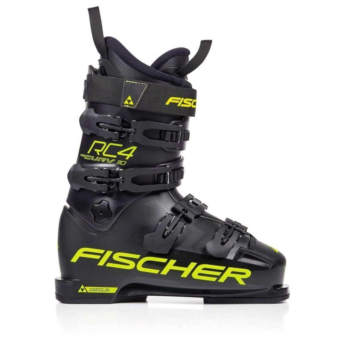 Fischer RC4 Curv Xtr 110 Ski Boots · 2020