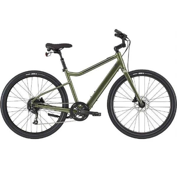 Cannondale 650 M Treadwell Neo Electric Bike