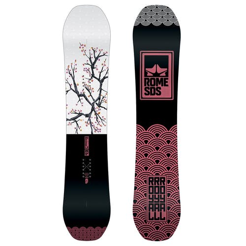 Rome Royal Snowboard - Women's 2020