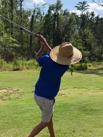 Golf Expert Bridgette Berthold