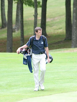 Golf Expert Tom W