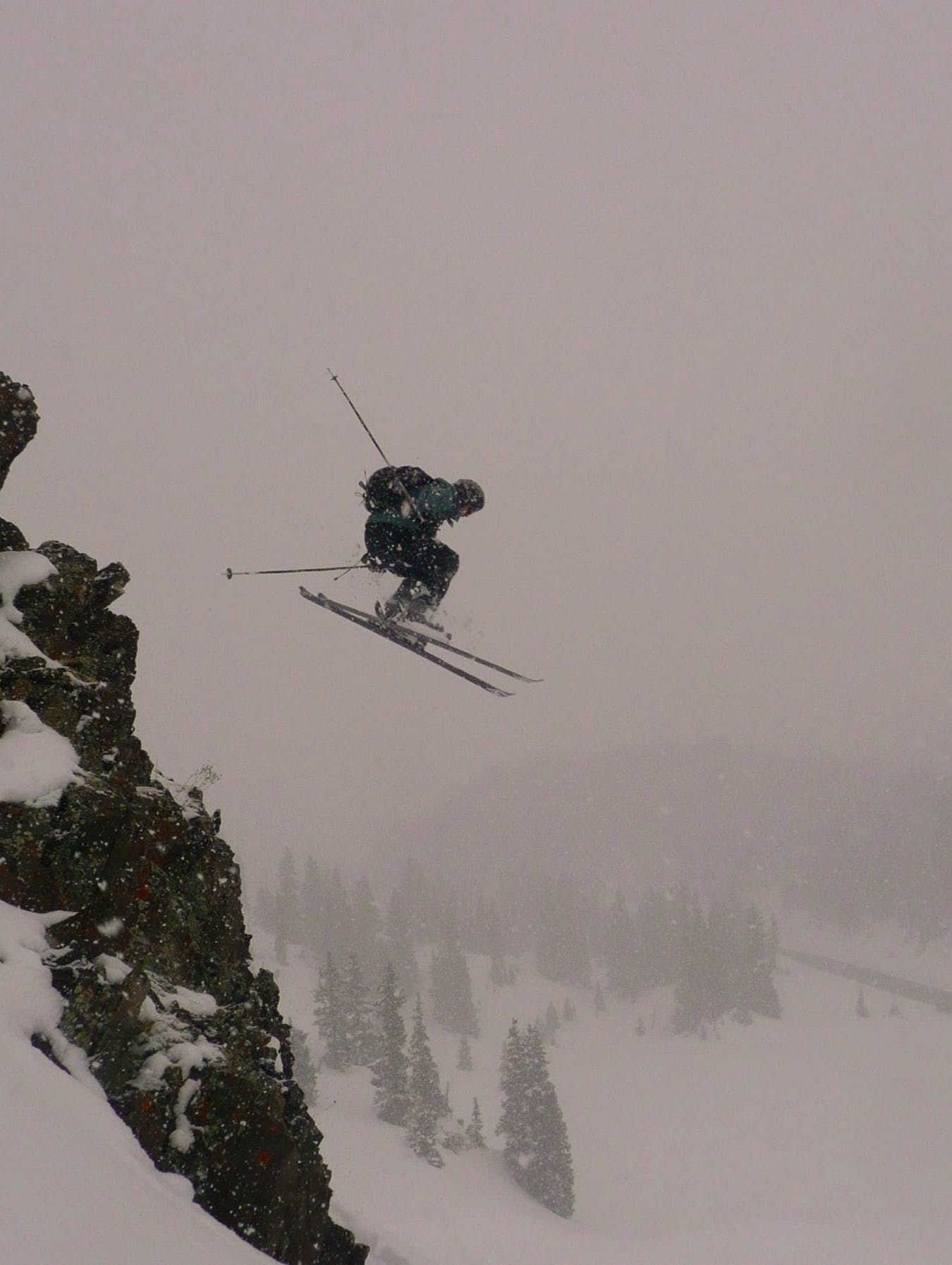 Winter Sports Expert Aaron Bandler