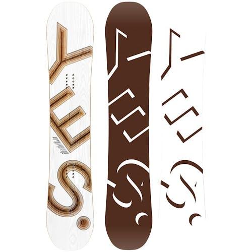 Yes. Basic  Snowboard · 2020