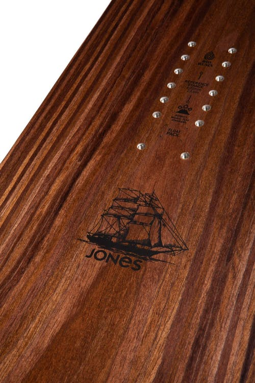 Jones Flagship Snowboard · 2021