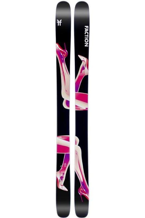 Faction Ski Prodigy 4.0 Skis · 2020