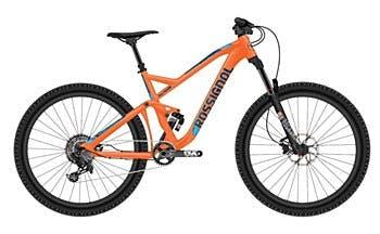 Rossignol All Track Enduro Mountain Bike