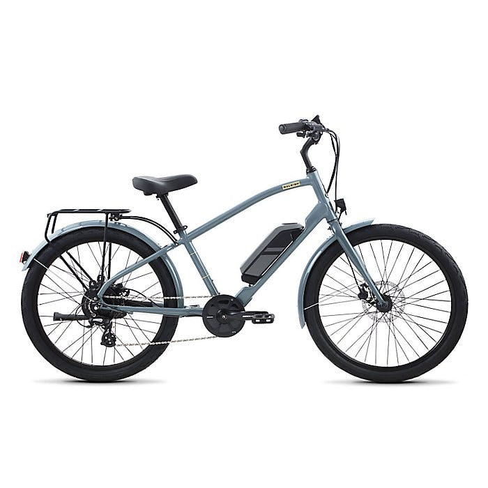 Raleigh Special iE eBike