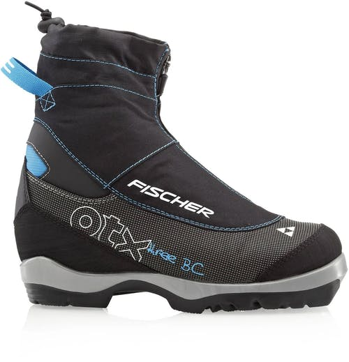 Fischer Off-track 3 My Style Backcountry Women's Ski Boots Black 42
