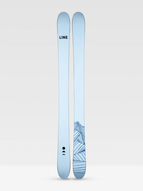 Line Sir Francis Bacon Skis · 2021