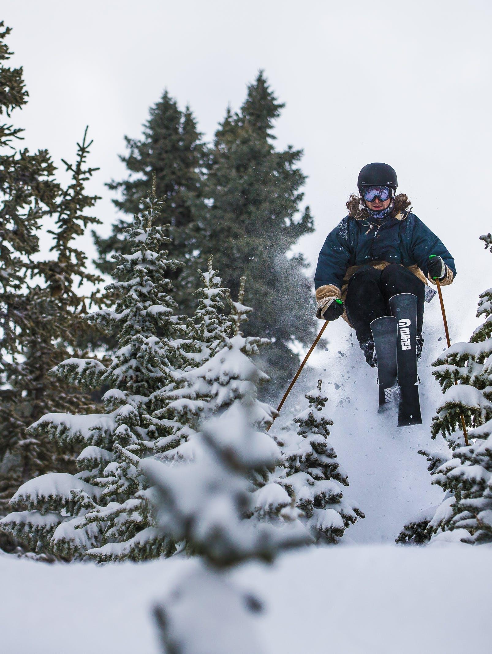 Winter Sports Expert Etienne A.