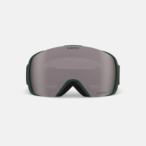Giro Contact Goggle Midnight Peak with Vivid Copper · 2020
