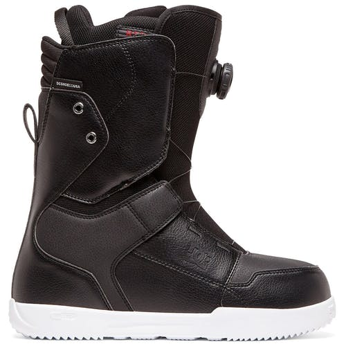 DC Scout  Snowboard Boots · 2020