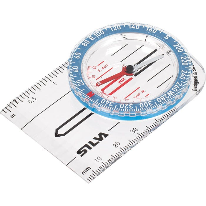 Silva - Starter #1-2-3 Compass
