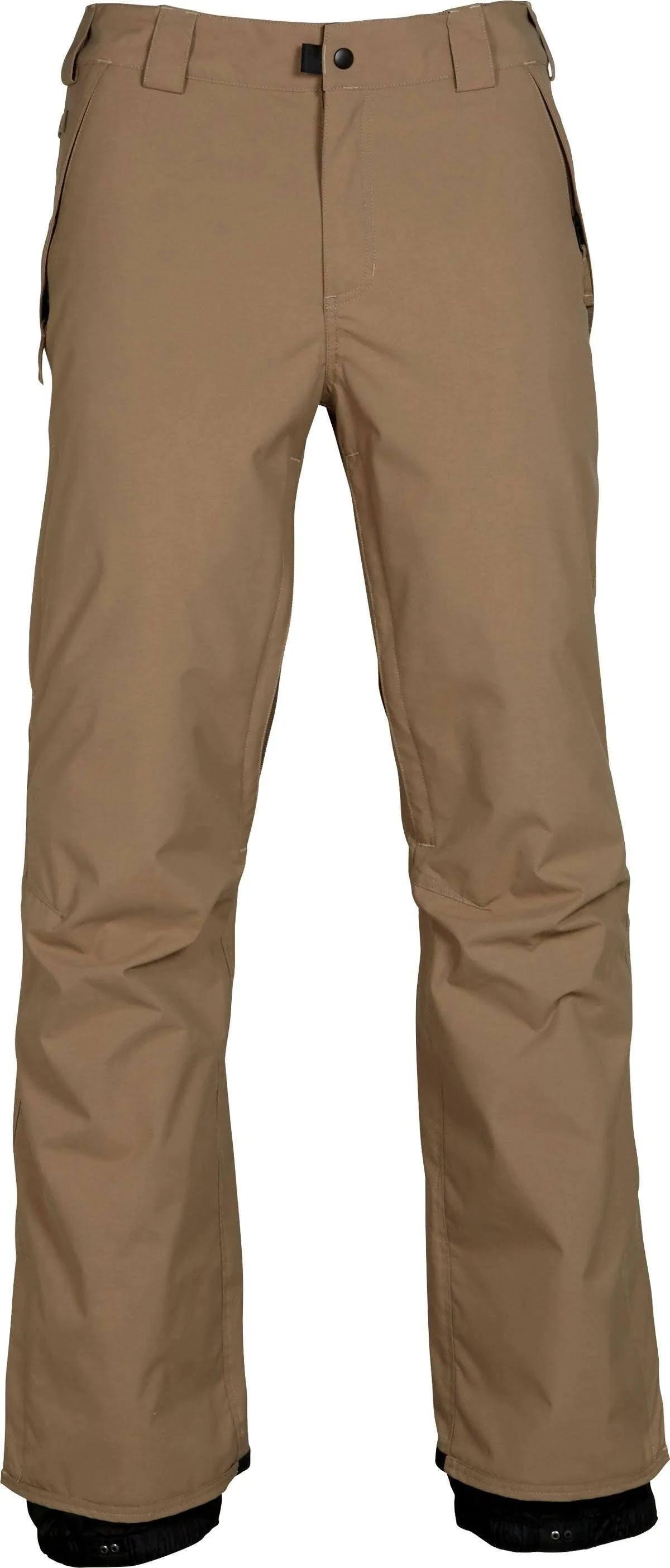 686 Men's Standard Pant S Khaki