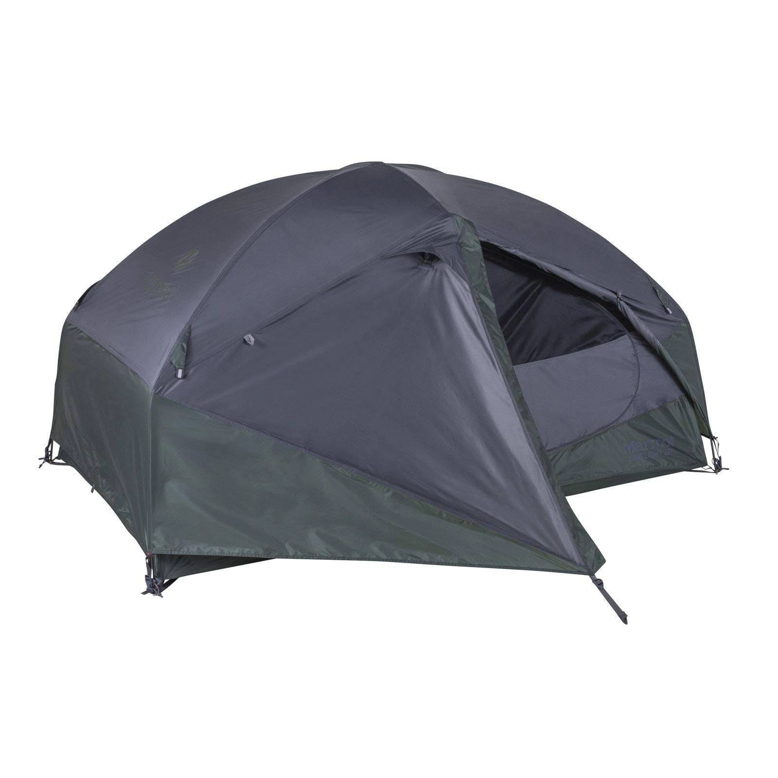Marmot Limelight 2-Person Tent - Cinder/Crocodile / 2p