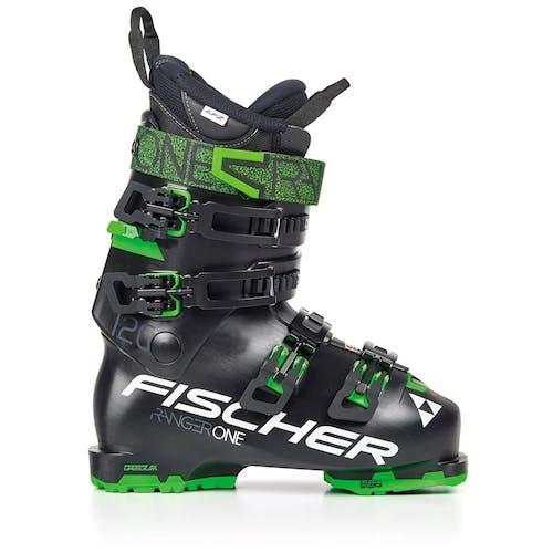 Fischer Ranger ONE 120 Ski Boots  28.5 · 2020