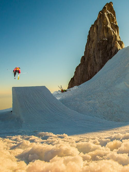 Ski Expert Etienne A.