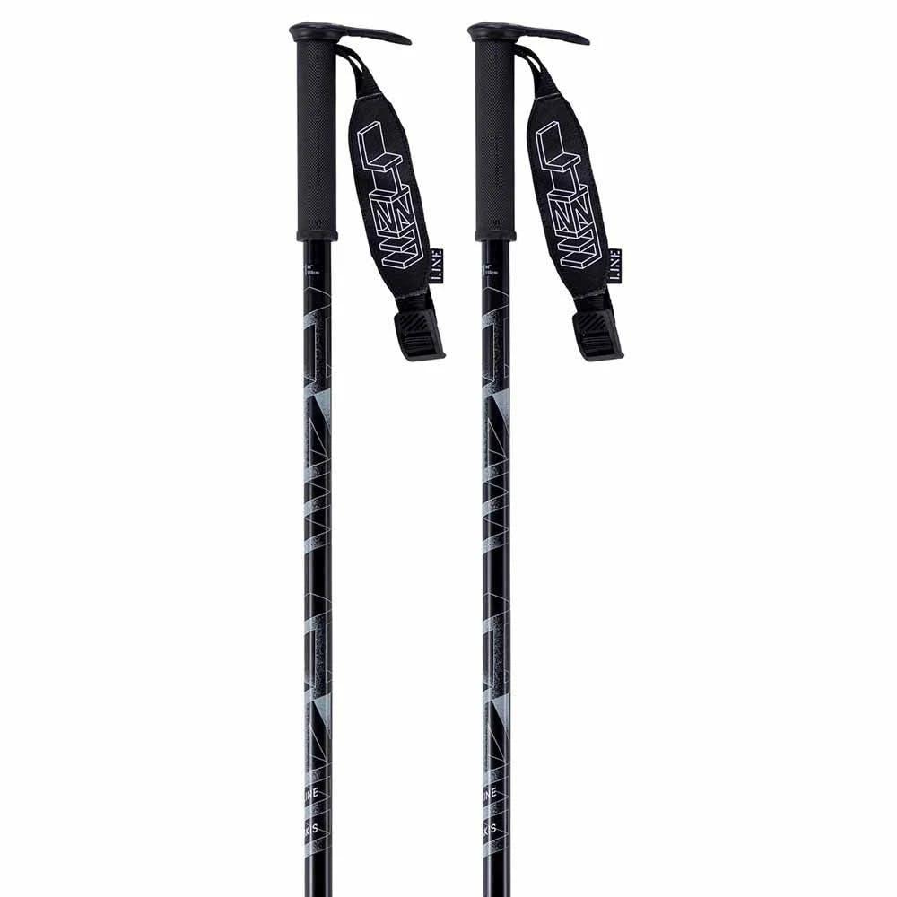 Line Skis Tom Wallischstick Ski Poles · 2020
