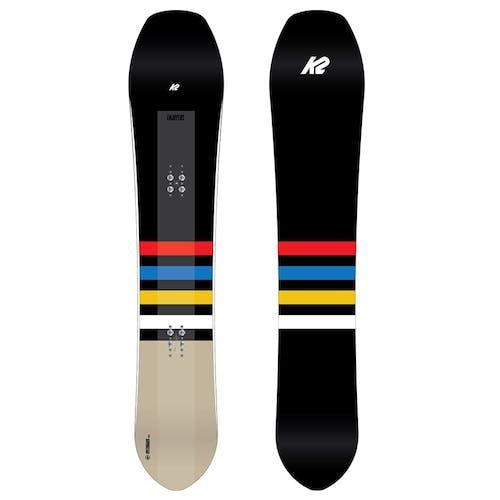 K2 Overboard Snowboard · 2020