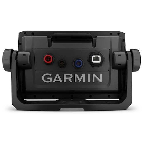 Garmin ECHOMAP™ UHD 72cv with GT24UHD-TM Transducer
