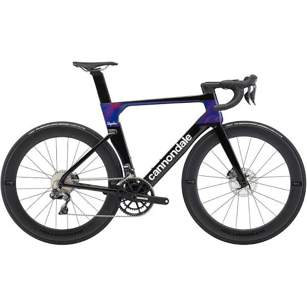 Cannondale 700 M SystemSix Crb Ult Di2 Road Bike