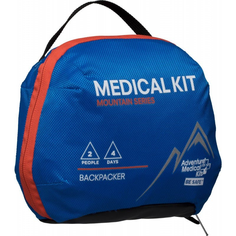 AMK - Backpacker First Aid Kit