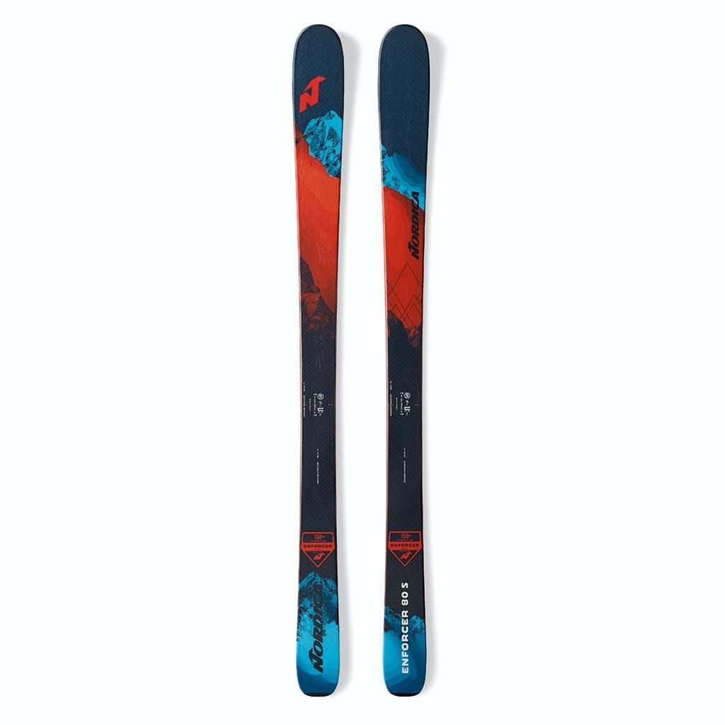 Nordica Enforcer 80 S Skis