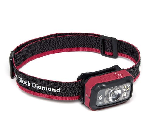 Black Diamond - Storm 400 Headlamp - Rose