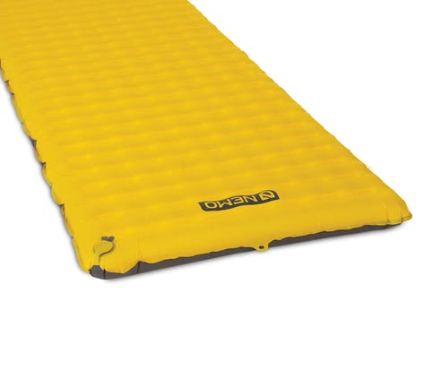 Nemo Tensor Ultralight Sleeping Pad - Long - Wide