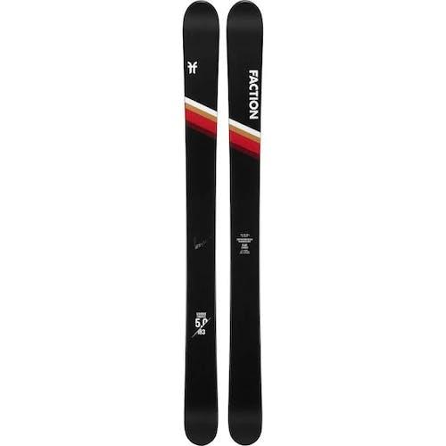 Faction Ski Candide 5.0 Skis · 2021