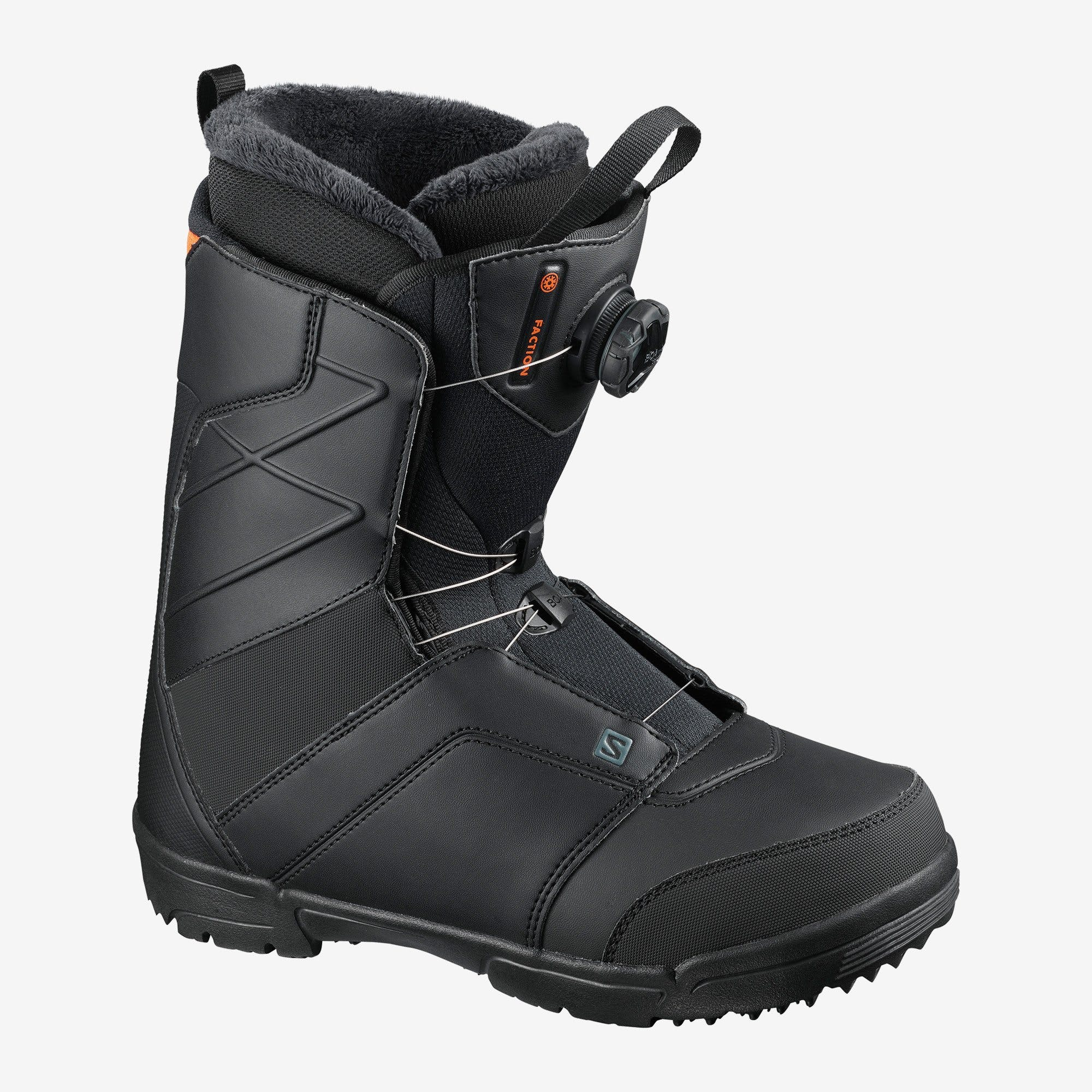 Salomon Faction BOA Snowboard Boots · 2021