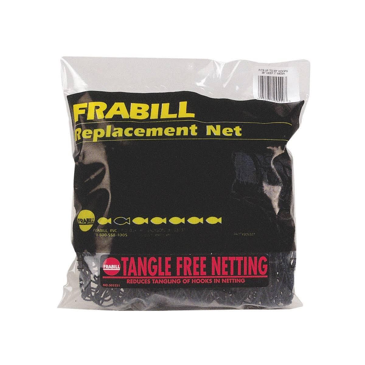 Frabill Replacement Net