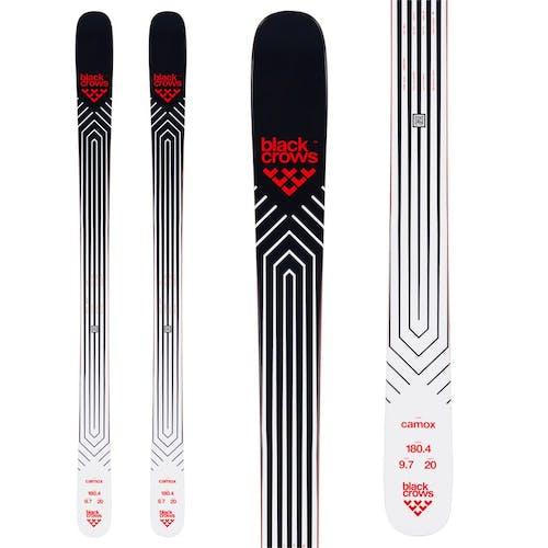 Black Crows Camox Skis · 2020
